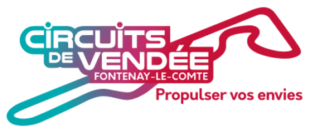 Logo Circuits de Vendée