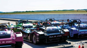 Circuits de Vendée - Evénement professionnel : Challenge karting