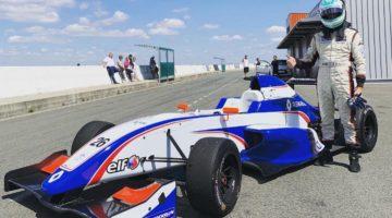 Circuits de Vendée - LR Promotion, journée pilotage