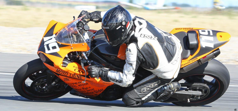 Circuits de Vendée - Slider Endurance Roulage