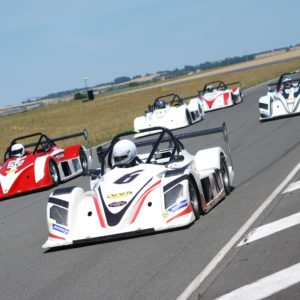 HMC - Circuits de Vendée