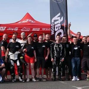 Equipe Cam Racing Team