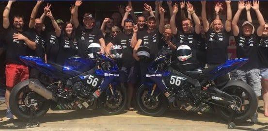 Equipe Team Moto Sport Endurance