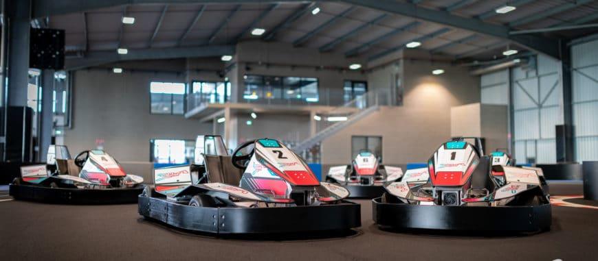 Karting Circuits de Vendée