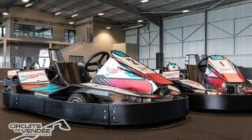 Kart Center Circuits de Vendée